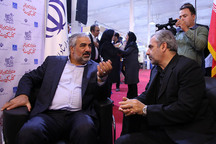 استقبال مردم نقش مستقیم در برگزاری نمایشگاه کتاب کردستان دارد