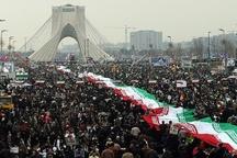 نهادها بستر حضور مردم در راهپیمایی 22 بهمن ماه را آماده کنند