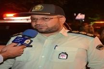 دستگیری سارق لوازم داخل خودرو با 27 فقره سرقت در کرج