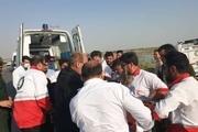 هفت زائر در ۲ سانحه رانندگی در چذابه مصدوم شدند