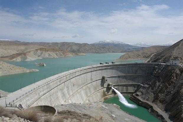 ذخیره آب سدهای آذربایجان غربی به 1.6 میلیون مترمکعب رسید