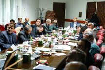 معاون استاندار قزوین: بسیج باید به یک گفتمان فراگیر تبدیل شود