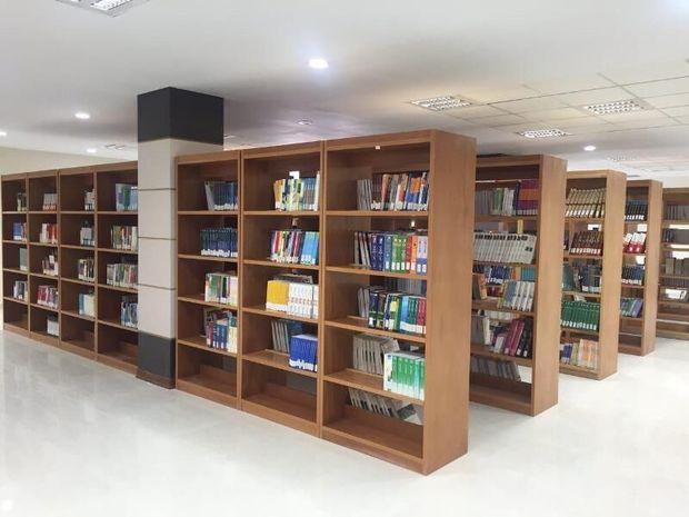امانت کتاب در کتابخانههای انار ۲۰ درصد افزایش یافت