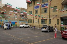 حدود 43 هزار مسافر در مراکز اسکان فرهنگیان همدان پذیرش شدند