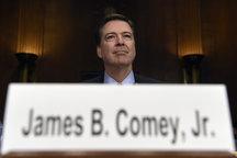 برنی سندرز استعفای رئیس افبیآی را خواستار شد