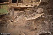 خسارت ۱۴۲ هزار میلیاردی سیل به کشاورزی ایران