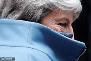 نفس ناکارآمدترین و فاجعه بارترین رهبر انگلیس به شماره افتاده است
