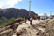 نقاط آسیب پذیر در روستاهای قزوین شناسایی می شوند