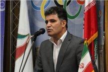 کیهانی: رقابت بینالمللی دوومیدانی در لرستان برگزار میشود  از میزبانی رضایت کامل داریم
