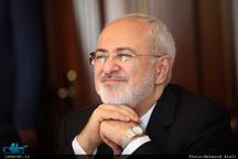 ظریف: شرکای خارجی ما درک کردهاند که بازاری مطمئنتر از ایران وجود ندارد   اراده سیاسی در جهان برای ادامه حضور فعال در ایران