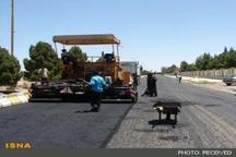 افزایش قیمت قیر، پروژههای راهداری را با مشکل مواجه کرده است