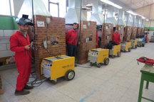 بیش از 2 میلیون نفر ساعت آموزش فنی و حرفه ای در قزوین ارایه شد