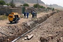 7 روستای پلدشت در دهه فجر از نعمت گاز بهره مند می شود