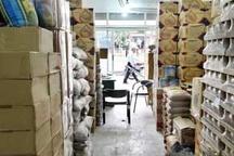 کشف انبار احتکار لوازم خانگی در شاهرود