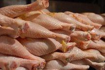 یزد، 34 هزار تن گوشت مرغ سایر استانها را تامین می کند