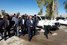 استاندار کرمانشاه روند عملیات احداث سد شرفشاه را مثبت ارزیابی کرد