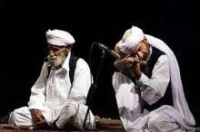 دهمین جشنواره موسیقی نواحی ایران در کرمان آغاز به کار کرد