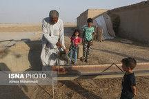 برطرف شدن کمبود آب آشامیدنی ۵۰ روستای هرمزگان تا پایان سالجاری
