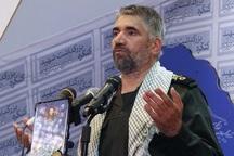 عربستان و اسراییل از تفکرات رزمندگان ایرانی به ستوه آمده اند