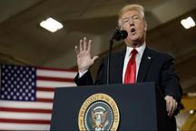 لفاظیهای تکراری ترامپ: اجازه دستیابی تهران به سلاح هستهای را نخواهیم داد