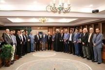 استاد دانشگاه تبریز به عنوان پژوهشگر جوان انتخاب شد