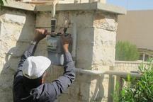60 روستای قزوین از گاز طبیعی بهره مند می شوند