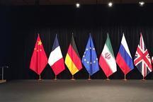 تاکید رهبران انگلیس، فرانسه و آلمان بر لزوم حفظ برجام