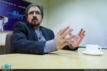توضیحات سخنگوی وزارت خارجه درباره توییت یک نماینده در خصوص شنود ایمیل ظریف و روحانی