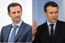 فرانسه دست از حمایت مخالفان سوری کشید