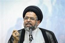 وزیر اطلاعات : شهادت شهید حججی انرژی مثبت به جامعه تزریق کرد