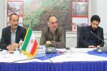 فرماندار آستارا بر لزوم انسجام حامیان دولت در این شهرستان تاکید کرد