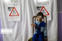 بیش از ۷هزار کودک مشکوک به تنبلی چشم در کرمان شناسایی شد