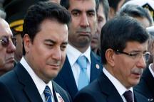 حزب حاکم بر ترکیه در حال فروپاشی؛اردوغان یکه و تنها می شود
