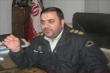 کاهش سرقت در تبریز برای سومین سال متوالی