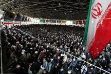 حادثه تروریستی اهواز در اتحاد ملت ایران تاثیری نداشته است