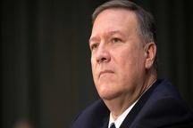 وزیر خارجه آمریکا مدعی شد: خروج از برجام ارتباطی به افزایش تنشهای میان تهران و تلآویو ندارد