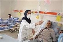 وضعیت نگرانکننده آمار پرستاران شمال استان آذربایجانغربی