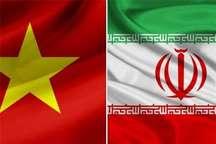 مشاور نخست وزیر ویتنام:  تحریم ها مانع افزایش مراودات تجاری با ایران نیست