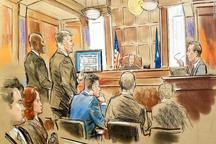 جزئیات اولین محاکمه مربوط به تماس های مشکوک دستیاران ترامپ با مقامات و عوامل روسی