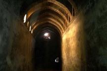 چهار بنای تاریخی قزوین ثبت ملی شدند
