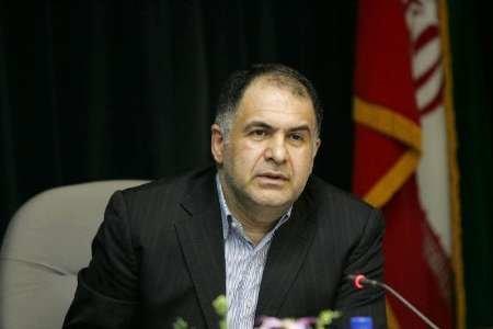 محمد خدادی معاون مطبوعاتی وزیر فرهنگ و ارشاد شد
