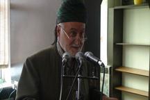 امام جمعه سروآباد: دهه فجر نماد استکبار ستیزی ملت ایران است