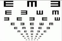 شناسایی 407 کودک دچار مشکل بینایی در البرز