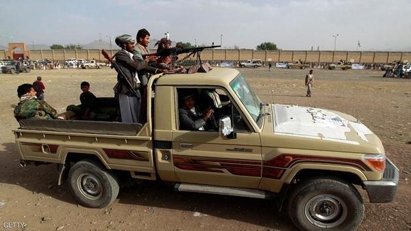 ترور یکی از فرماندهان «انصارالله» در صنعا