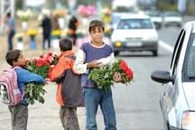 92 کودک خیابانی در خوی جمع آوری شدند