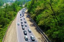 هدفگذاری برای کاهش ۱۵ درصدی حوادث جادهای گیلان در سال ۹۸