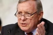 سناتور دموکرات: کنگره با جنگی دیگر مخالف است/ ترامپ و مقاماتش برای یک مواجهه با ایران بی قرارند