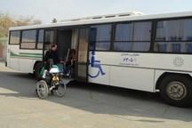 سرویس حمل و نقل ویژه معلولان پایتخت را لغو کردند