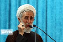 حجت الاسلام صدیقی: مباهله روز تجلی قدرت ایمان است