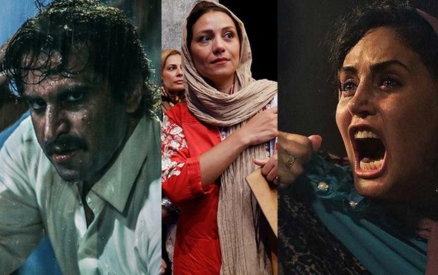 سینما میرزاکوچک رشت، یکشنبه در قرق چهار فیلم فجر
